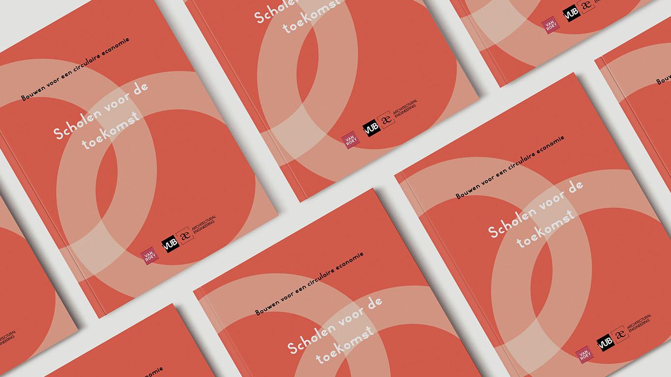 Design guide 'Scholen voor de toekomst' - VUB Architectural Engineering ©