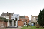 ONO op shortlist Young Architect of the Year