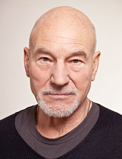 Vub Honorary Doctorate For Patrick Stewart Vrije