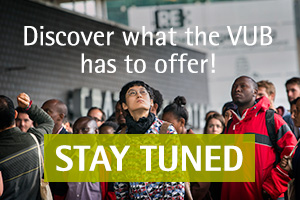 Become well informed on VUB