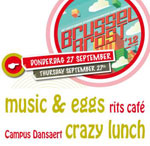 Crazy Lunch Campus Dansaert