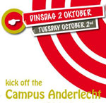 Kick off the Campus - Anderlecht