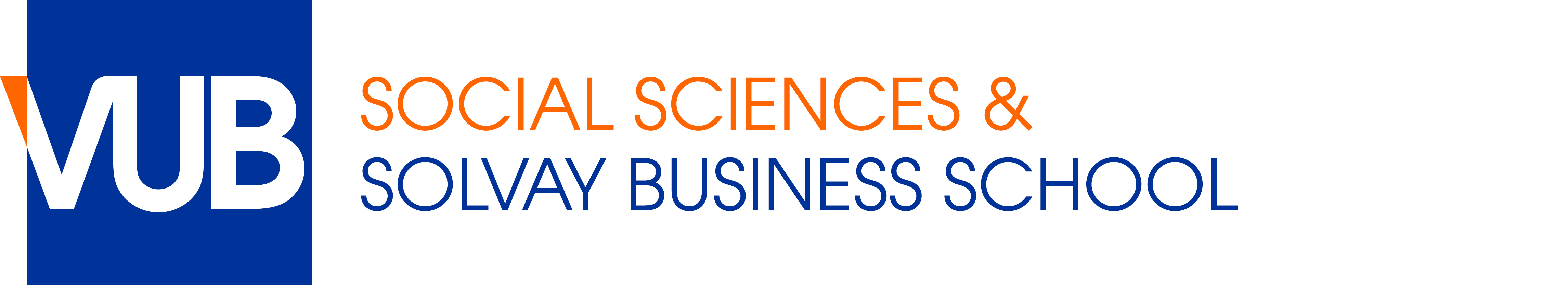Social Sciences & Solvay Business School