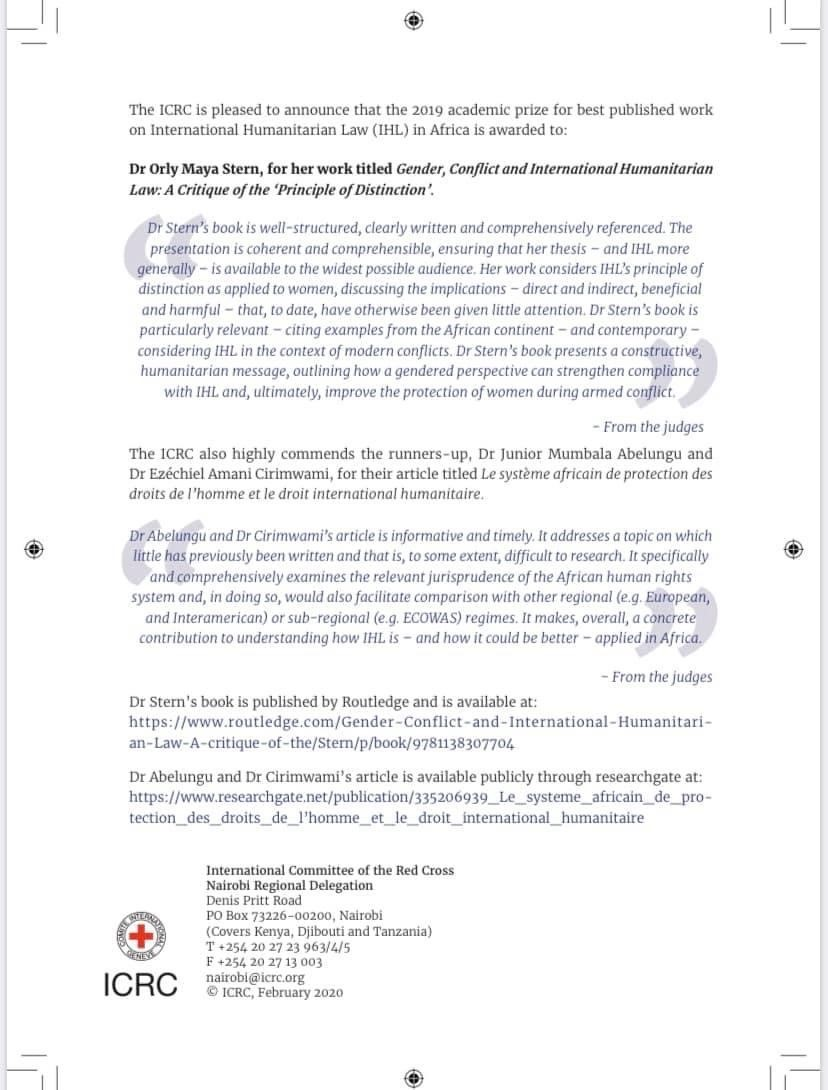 ICRC_AfricaPrize