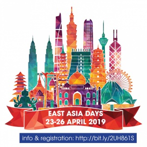 East Asia Days 2019