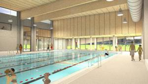 Swimming pool | Vrije Universiteit Brussel