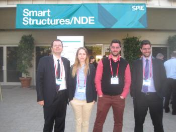 MEMC VUB at SPIE