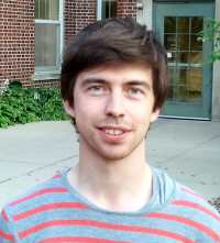 SPIE Scholarship for VUB doctoral Student Vincent Ginis