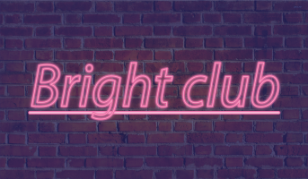 Bright Club logo