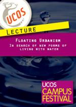 UCOS Lecture Floating Urbanism, VUB