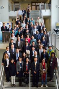 EU-CHINA Conference and Workshop