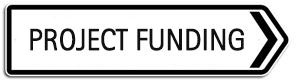 Wegwijzer Project Funding